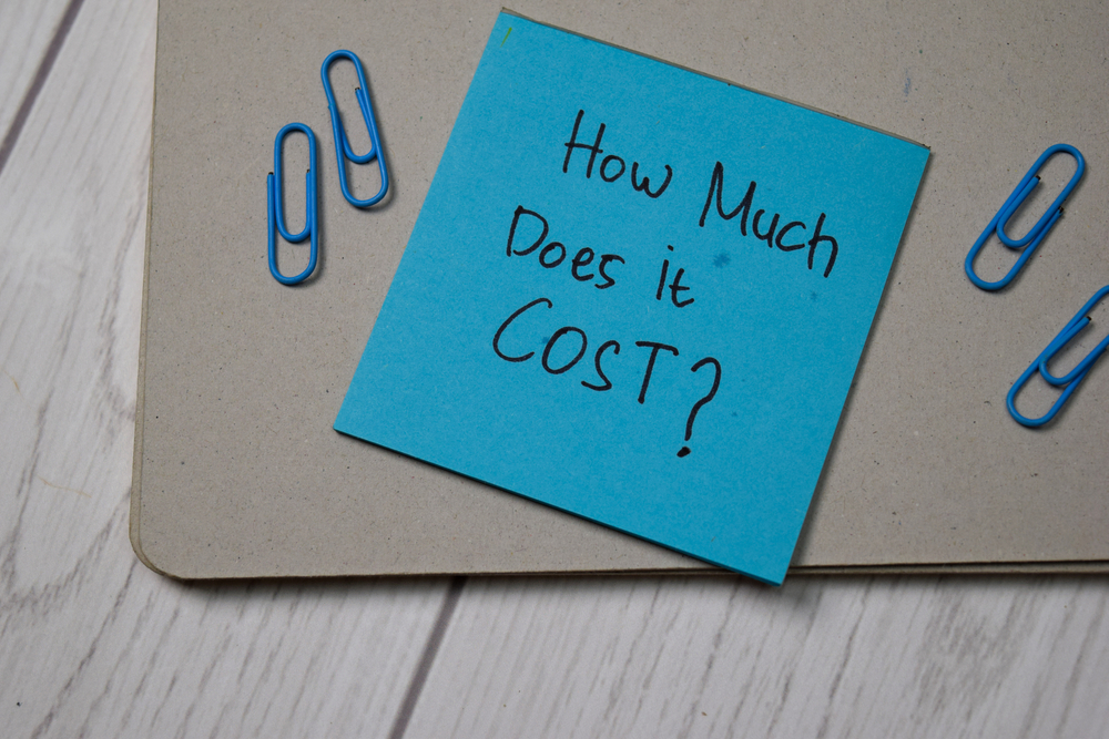 How Much Does It Cost to Make a Wikipedia Page