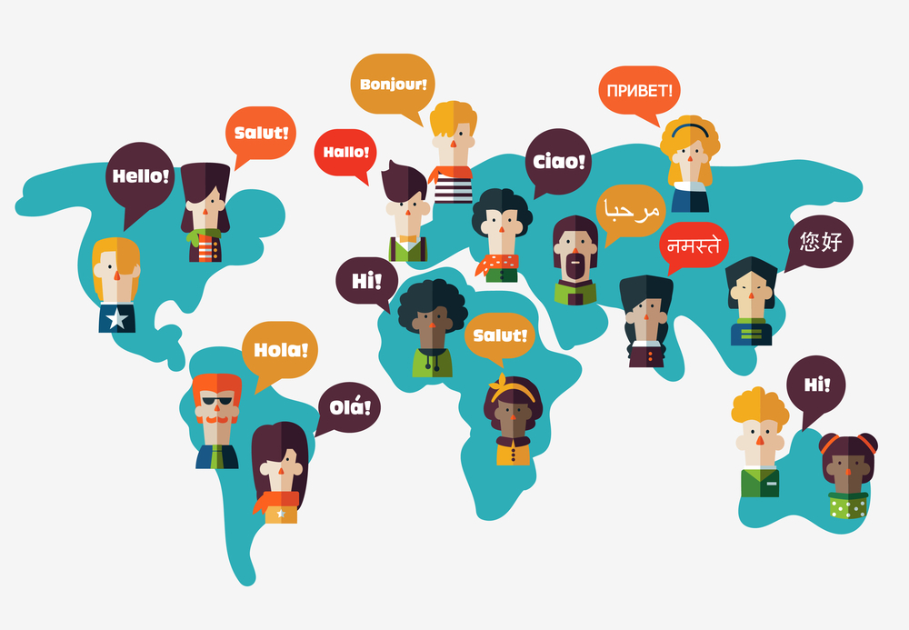 Approximately How Many Different Languages Is Wikipedia Available In?
