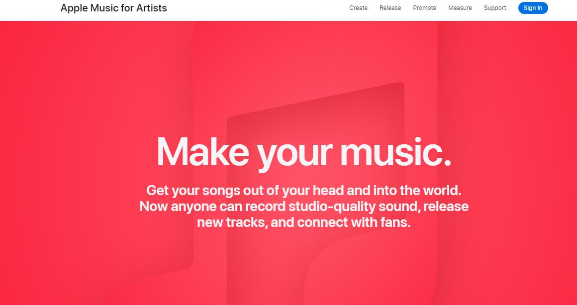 make your music